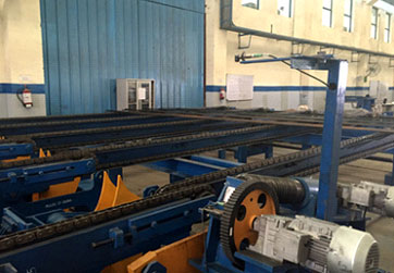 Bar Handling System Manufacturers Chain Transfer Systems